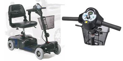vendita scooter per disabili o anziano a prezzi eccezionali